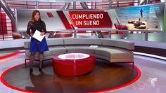 'Al Rojo Vivo' debuts dynamic, layered new look - NewscastStudio
