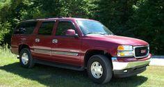 2005 GMC YUKON 1500 XL