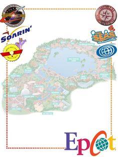 Journal Card - EPCOT w/ logos - 3x4 photo dis_156_EPCOT_logos.jpg