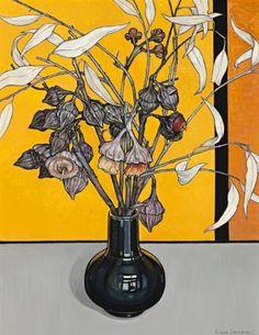 Still Life with Native Seed Pods by criss canning Australian Native Flowers, Australian Artists, Link Art, Foto Art, Still Life Art, Art And Illustration, Art Floral, Botanical Art, Flower Art