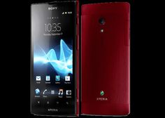 Sony India launches Xperia ion for Rs. 36,999