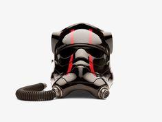 Special Forces TIE fighter pilot helmet (TFA)
