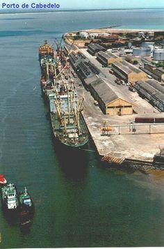 O Porto de Cabedelo é um porto situado na margem direita do estuário do Rio Paraíba do Norte em frente à Ilha da Restinga, na parte noroeste da cidade de ...