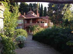Hotel Villa Della Pergola