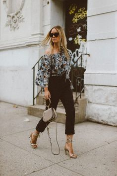 7 Stylish Outfits To Copy This Week
