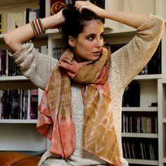 Les 51 meilleures images du tableau Echarpes et foulards femmes sur ... 2a951ebfaf2