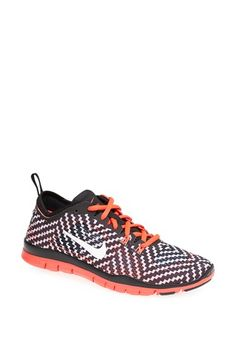4b7f7883469 Nike  Free 5.0 TR Fit 4  Print Training Shoe (Women) available at
