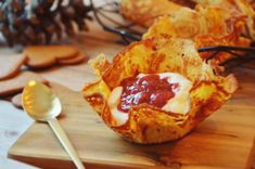 meglerfru1 – Krumkaker Lavkarbo Keto, Lchf, Krumkake Recipe, Favorite Recipes, Baking, Tailgate Desserts, Bakken, Backen, Sweets