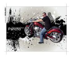 Pancho..