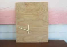 DIY Network shows you where to find clock parts and how to assemble your own customized wall clock. Large Rustic Wall Clock, Wall Clock Wooden, Wood Clocks, Diy Wall Decor, Diy Home Decor, Halloween Tombstones, Diy Clock, Clock Ideas, Diy Fence