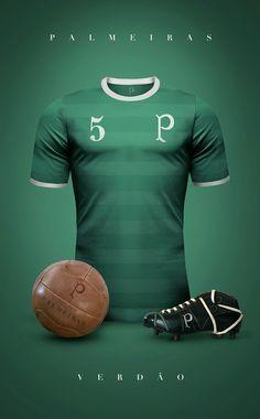 Futebol | Elegância & Sofisticação Palmeiras - Brasil Website www.palmeiras.com.br