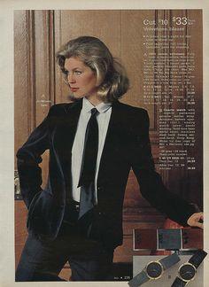 1984-xx-xx Montgomery Ward Christmas Catalog P235