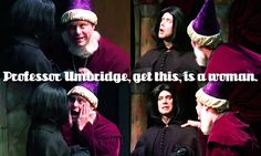 Poor dumbledore, he just wanted a sexy man.