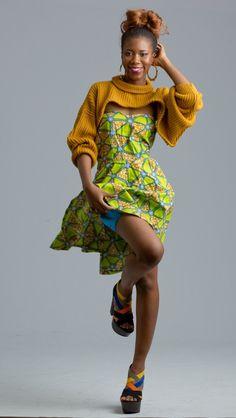 MAMB Designs - Ghana.