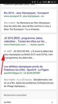 #SEO AMP : Google va modifier sa gestion des URL  http://curation-simple-crm.blogspot.com/2018/01/seo-amp-google-va-modifier-sa-gestion.html