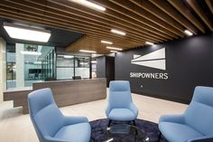 Following a lease expiry in their current building, specialist vessel insurance company The Shipowners' Club relocated to The Whitechapel Building.