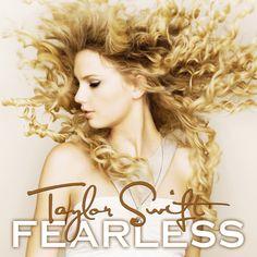Fearless – Taylor Swift – Escuchar y descubrir música en Last.fm