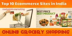10 Grocery Online Stores in India for Shopping Groceries What are 10 Best Ecommerce Store Websites For Shopping Grocery Items Online in India -ShoppingWhat are 10 Best Ecommerce Store Websites For Shopping Grocery Items Online in India -Shopping Online Grocery Store, Grocery Items, Online Shopping Websites, Ecommerce Shop, Ecommerce Website Design, Ecommerce Websites, India Shopping, Shopping Stores, Website Design Inspiration