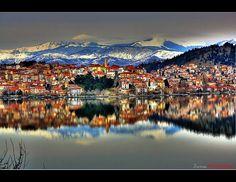 GREECE CHANNEL | Kastoria, Greece