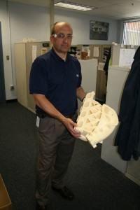 La empresa Ford hace uso, cada vez más, de la impresión 3D - Impresoras3d.com