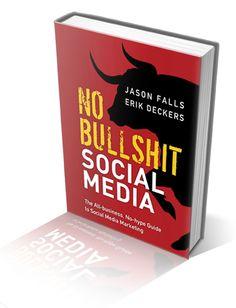 Creating a No Bullshit Social Strategy with @Jason Falls — Episode 130