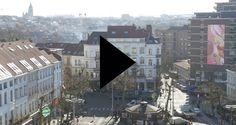 Bottazzi : Visual arts: Guillaume Bottazzi / RTBF TV RTBF TV - La Une - JT...