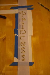 how to make a pageant sash