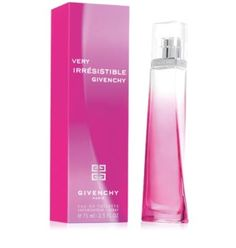 Very irrisistable by givenchy <3