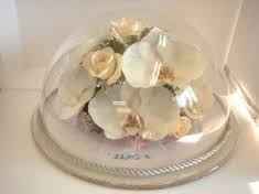 「胡蝶蘭 ブライダルブーケ 押し花」の画像検索結果