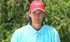 Ronnie nos muestra las diferentes maneras de empuñar un palo de golf.