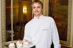 Sébastien Bauer -Angelina Angelina Paris, Pastry Chef, Paris France, Chef Jackets, Chefs, Sweet, Candy