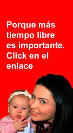 #mas #tiempo y #libertad