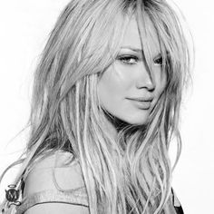 Hilary Duff - for Jackson ;)
