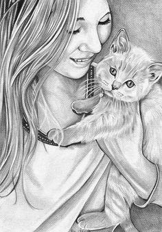 """Alice draws-"""" Alicja w krainie rysunku """""""