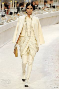 chanel 2012 -- Chanel Pre-Fall 2012 Collection