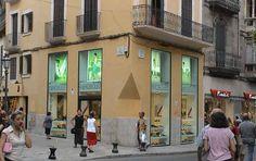 AEROSOLES (fachada Palma de Mallorca)