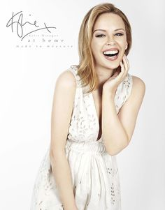 Kylie Minogue 2013