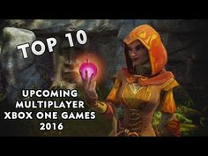 Top 10 upcoming multiplayer games for XBOX ONE 2016 - Best sound on Amazon: http://www.amazon.com/dp/B015MQEF2K -  http://gaming.tronnixx.com/uncategorized/top-10-upcoming-multiplayer-games-for-xbox-one-2016/