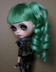 custom doll | Tumblr