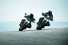 Street Triple | Triumph Motorcycles