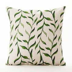 loomrack Tropical Cushion Covers Home Accessories / 9 Decorative Throws, Decorative Pillow Covers, Throw Pillow Covers, Cushion Cover Designs, Cushion Covers, Pillow Cover Design, Diy Pillows, Cushions, Throw Pillows