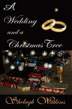 A Wedding and a Christmas Tree (Christmas Stories Book Christmas Short Stories, Christmas Story Books, Christmas Wedding, Christmas Tree, Father Of The Bride, Young Women, Invitations, Holiday Decor, Centre