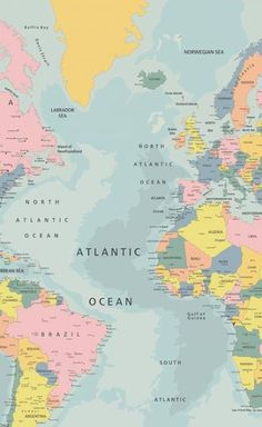 May 2020 - The World in Pastel Map Mural, custom made to suit your wall size by the UK's for wall murals. Custom design service and express delivery available. World Map Wallpaper, Wallpaper Space, Retro Wallpaper, Pastel Wallpaper, Trendy Wallpaper, Aesthetic Iphone Wallpaper, Cute Wallpapers, Aesthetic Wallpapers, Wallpaper Backgrounds