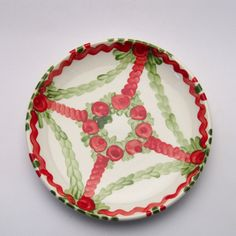 vilppu Pot Holders, Serving Bowls, Tableware, Red, Green, Dishes, Dinnerware, Hot Pads, Potholders