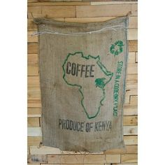 They\'re here! We\'ve added one-of-a-kind African coffee bags to the #mochaclub store! There are a limited amount & currently only 6 available so go grab yours! And, as always, 100% benefitting Africa. 👌🏼🌍 #linkinbio #stylethatgives #coffee #burlap #mochaclubstore #nashville #beans #kenya #tanzania #africa