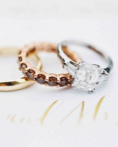 27 Best Round Wedding Rings Images Wedding Rings Engagement
