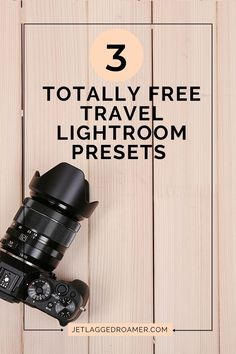 Brighten your photos instantly with these 3 free travel Lightroom presets. Learn how to add your presets in this post with one of the best photo editing apps. You can began editing pictures in seconds with these presets for Lightroom. Desktop and mobile compatible. Travel Lightroom Preset // Travel Lightroom Presets Free // Presets For Lightroom Free // Presets For Lightroom // Presets For Lightroom Free Download // Lightroom Presets Download Best Travel Apps, Free Travel, Good Photo Editing Apps, Editing Pictures, Lightroom Presets, Trip Planning, Travel Photos, Cool Photos, Desktop
