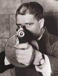 30,s chicago mob guns - Google Search