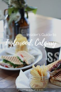 Be a urban explorer! Inglewood, Calgary's oldest community with a rich culture & history, is home to many unique shops & eateries. Here are 5 best places to visit in Inglewood! Canada Destinations, Amazing Destinations, Travel Articles, Travel Advice, Travel Tips, Places To Eat, Cool Places To Visit, Ontario, Canada