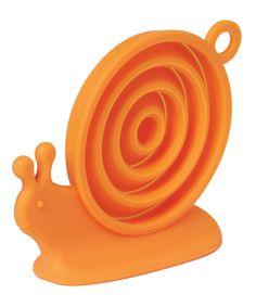DCI Orange Snail Funnel